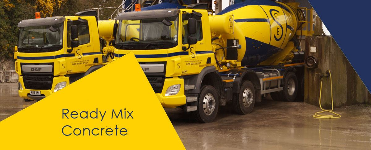 CES Ready-mix and Mini-mix Concrete